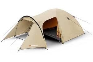 Палатка туристична Trimm Eagle, бежевий