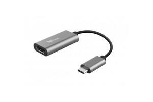 Переходник Trust Dalyx USB-C to HDMI Adapter (23774_TRUST)