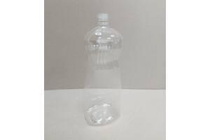 Пэт бутылка от 0,2 до 5 литров в Хмельницком.