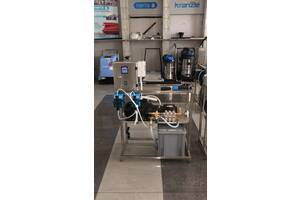 Пінна станція (для миття автомобілів)