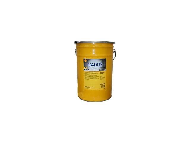 продам Пластичная смазка Shell Gadus S2 V220 2 18 кг бу в Каменском (Днепродзержинск)