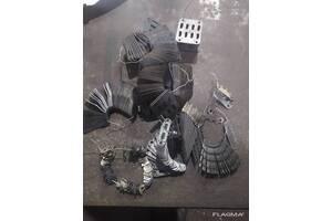 Пластины клапана компрессора ГСВ, 1101в5, С415, С416.