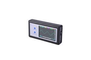 Портативный осциллограф с сенсорным TFT экраном 3.2″ 2-канальный 200KHz 12bit АЦП D602 (mdr_6166) 1