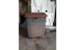Продам трансформатор ТСЗИ 2.5 380/36в.