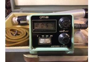 Распродаю оптом дозиметри СРП-88, СРП-68