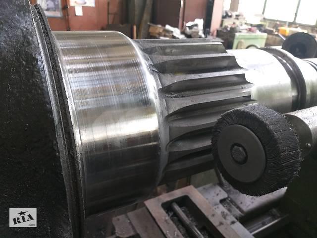 купить бу Ремонт колонны (башни)манипулятора изготовление рейки  в Киеве