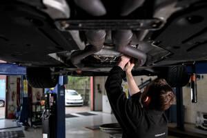 Ремонт коробок передач КПП Renault Trafic, Master, Opel Vivaro, Movano, Fiat Ducato ГАРАНТІЯ 6 місяців