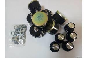 Резистор WX112 (050) 4к7 5%