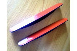 Ручка для раздвижных стеклянных дверей холодильных ларей и шкафов