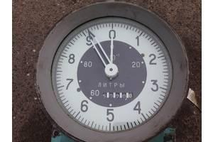 Счетчик топлива ШЖУ-25, счетчик для колонки масло раздаточной КМР