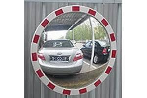 Сферическое дорожное зеркало Mega 450 ( диаметр 450 мм ).
