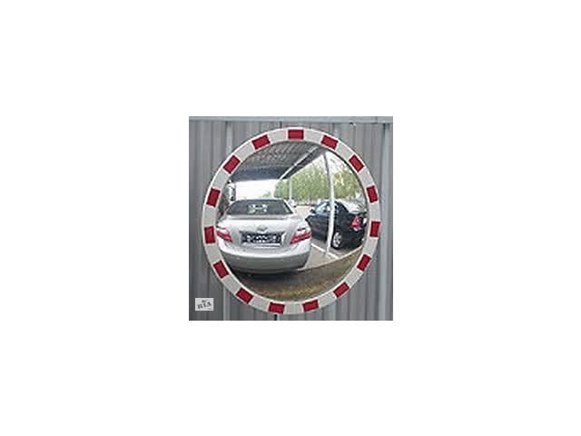 продам Сферическое дорожное зеркало Mega 450 ( диаметр 450 мм ). бу в Киеве
