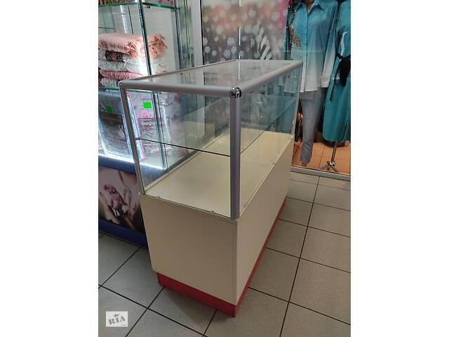 Срочно продам торговый прилавок- объявление о продаже  в Киеве