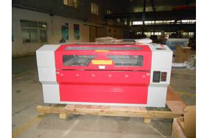 Станок лазерный Laser Engraving and Cutting Machine RG-1390