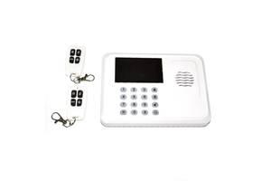 Сигнализация для дома UKC GSM JYX G1 (par_GSM G200 4225)