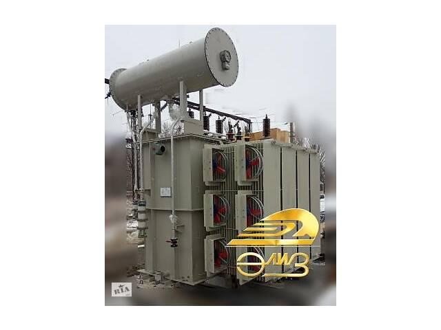 Силовые трансформаторы ТМ, ТМГ, ТМН (6, 10, 35кВ)