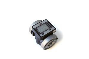 Точный качественный электронный счетчик К600(до 100л/мин) Италия PIUSI