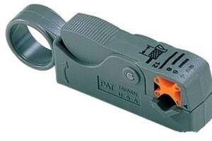 TrilinkHТ332нож для разделки коаксиального кабеля(Knipex weidmuller wiha wera)