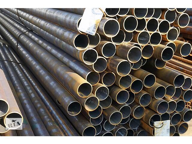 бу Трубы электросварные ГОСТ 10704, ГОСТ 10706 в Днепре (Днепропетровск)