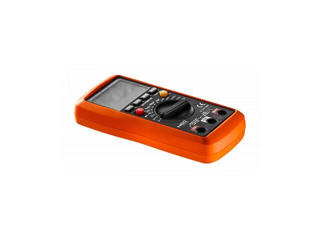 купить бу Цифровий мультиметр NEO Tools (94-001) в Харкові