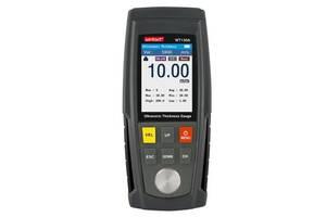 Цифровой ультразвуковой толщиномер 1-225мм WINTACT WT130A