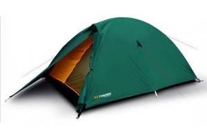 Туристическая палатка Trimm COMET 001.009.0069, зеленый