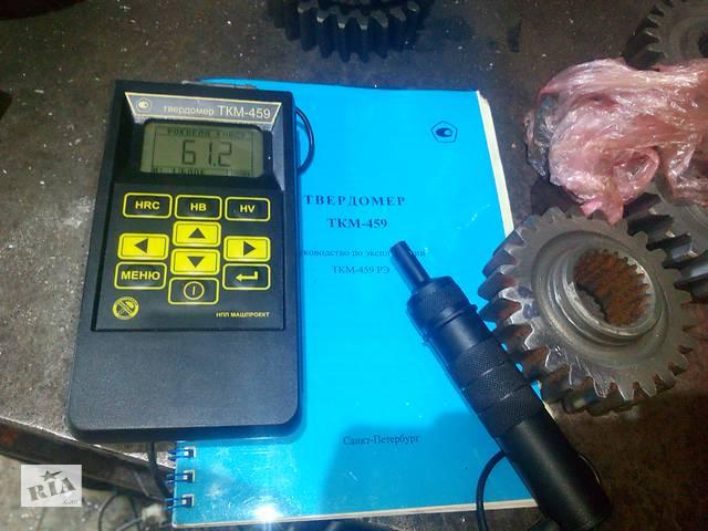 купить бу Твердомер ТКМ -459 Ультразвуковой  в Одессе