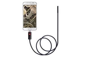 USB эндоскоп для смартфона и ноутбука HD 480P Kerui 660H 10 м 5.5 мм (100403)