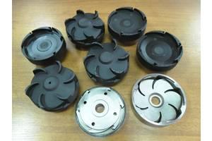 Послуги з обробки деталей на металорізальних верстатах