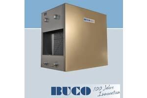 Установки получения лёд-воды  BUCO