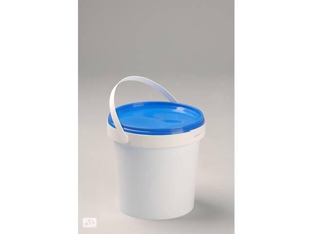 бу Ведро пластиковое пищевое в Житомирі
