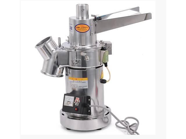 продам Вертикальная молотковая мельница дробилка Hammer Mill ML-3000 бу в Виннице