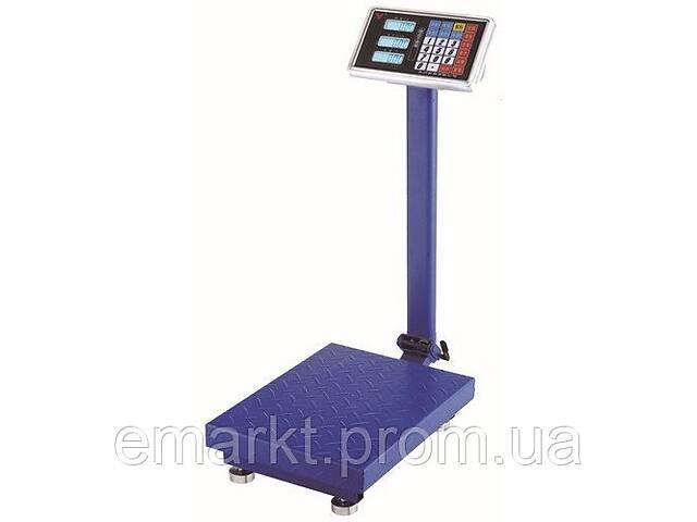 продам Весы торговые MATRIX MX-423 350кг 40*50 бу в Одессе