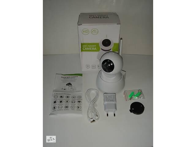 Видеокамера Y2A-WA. Wi-Fi. (Видеоняня).- объявление о продаже  в Мариуполе