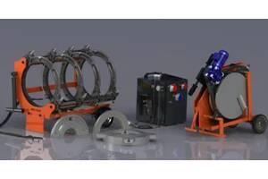 Weltech. Сварочный аппарат для сварки пластиковых труб