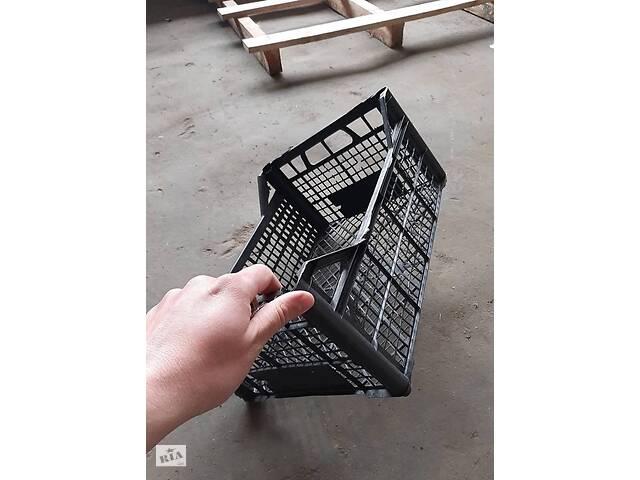 Ящики пластиковые, пластиковые ящики, пластиковые ящик, пластмассовая тара