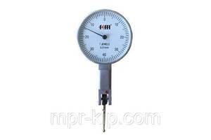 Индикатор рычажно-зубчатый KM-342-32L-8 (0-0,8мм/0.01мм)