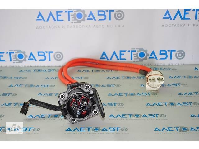 Зарядний порт з кабелем прискорений заряд CHAdeMO прав Nissan Leaf 13-15- объявление о продаже  в Одесі