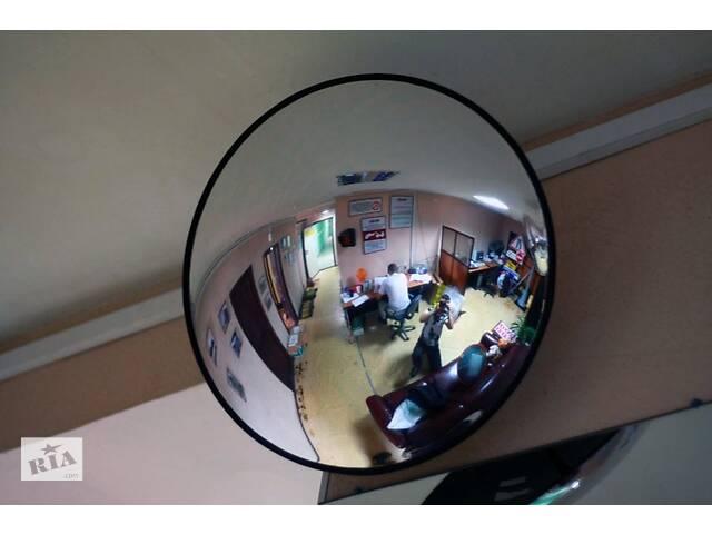 Зеркало внутренние Megaplast K600 для ведения наблюдения.- объявление о продаже  в Киеве