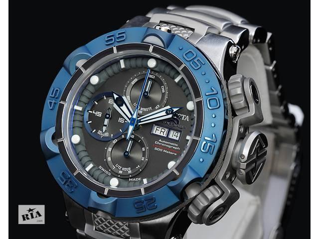 продам INVICTA 15493 Subaqua Noma V Swiss Automatiс швейцарские мужские часы бу в Львове