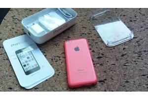 Новые Сенсорные мобильные телефоны Apple Apple iPhone 5C