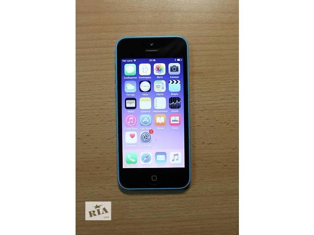 купить бу Iphone 5C 8gb в Ивано-Франковске