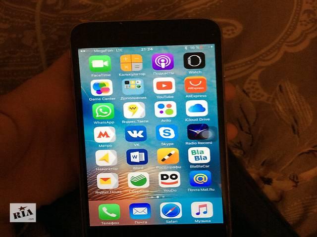 продам iPhone 6+. бу в Киеве