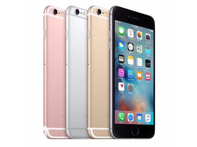 купить бу iPhone 6S Pro копия 4G Android 4.2 экран 4.7 дюйма IPS 4 ядра 1 ГБ ОЗУ 8 ГБ 8 мп в Одессе