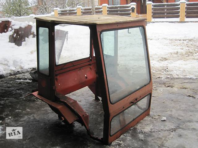 Кабіна трактор Т-16- объявление о продаже  в Хмельнике (Винницкой обл.)