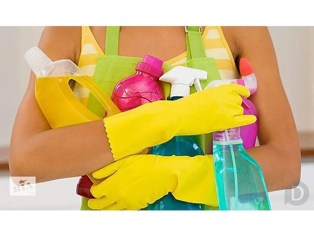 Качественная уборка офиса- объявление о продаже  в Одессе