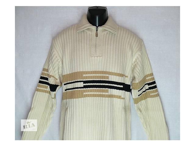 Качественный теплый мужской свитер SV-501 - осень/зима- объявление о продаже  в Одессе