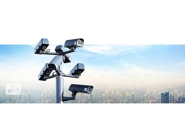 Камери відеоспостереження в Чернівцях, установка камер Чернівці- объявление о продаже  в Черновицкой области