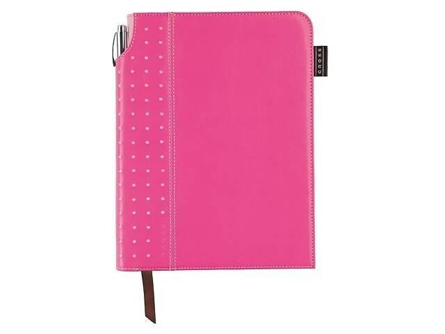 продам Ежедневник Cross Signature Cr236-3s розовый искусственная кожа бу в Киеве