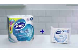 Фасувальники продукції ZEWA упаковка серветок